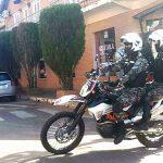 Lince-Gruppe soll in Villarrica für mehr Sicherheit sorgen