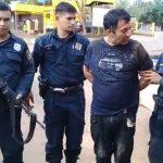 Mörder der Frau aus Campo 9 verhaftet