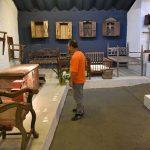 Jahrhunderte der Geschichte erzählt durch Möbel