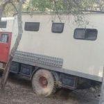 Paraguay: Indigene befürchten ungewollten Kontakt mit Ayoreos