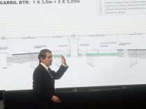 """Das """"verfluchte"""" Metrobus-Projekt"""
