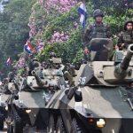 Umfangreiche Truppenbewegungen am morgigen Tag