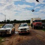 Paraguay: Wabnegg und sein verschwundenes Motorrad