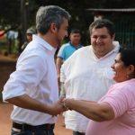 Die Ziele des neuen Präsidenten im Norden von Paraguay