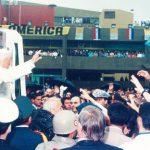 Die Botschaften von Papst Johannes Paul II. sollten nicht vergessen werden
