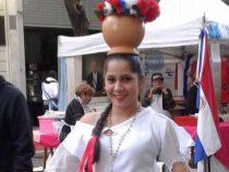 Buenos Aires feiert Paraguay
