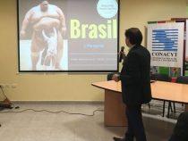 """Itaipú: """"Fluch der Ressourcen vermeiden"""""""