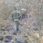 Paraguay: Letzte Wanderroute von Wabnegg bekannt