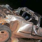 Zusammenstoß mit Traktor: Deutscher schwer verletzt