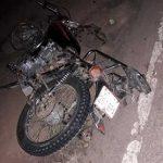 Tödlicher Unfall auf der Transchaco-Route