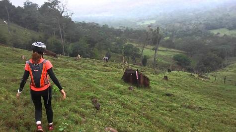 Ultra-Trail Guarani 2018