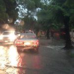 Gewitterzellen formieren sich: Wetterdienst warnt vor heftigen Unwettern