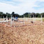 Neue Wetterstationen im Chaco