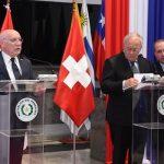 Paraguayisch-schweizerische Beziehungen auf dem Prüfstand