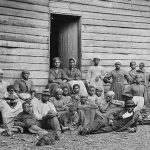 Bis wann war Sklavenhandel in Paraguay legitim?