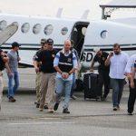 USA bittet um Auslieferung von Nader Mohamed Farhat