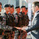 Paraguay gehört zu den sichersten Ländern in der Region