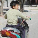 12-jähriger Motorradfahrer stirbt bei tragischem Verkehrsunfall
