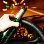 10% der kontrollierten Kraftfahrer unter Alkoholeinfluss