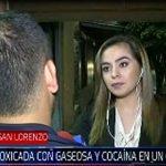 Limonade mit Kokain berauscht Schülerin