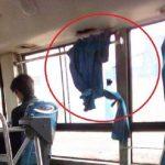 Passagiere verärgert über nicht funktionierende klimatisierte Busse