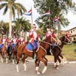 Paz del Chaco: Nächster Montag ist Feiertag in ganz Paraguay