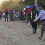 Chaco: Mütter benutzen ihre Kinder nur zum Kassieren