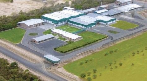 Weltmilchtag: Neue Fabrik im Chaco eingeweiht