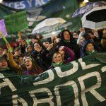 Abtreibung auch für Paraguayerinnen in Argentinien bald legal