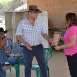 Gouverneur aus Boquerón wegen gesundheitlicher Probleme in die Hauptstadt geflogen