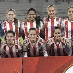 Paraguayische Fußballerinnen gewinnen Goldmedaille
