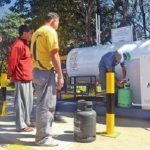 Gaspipeline zwischen Bolivien und Paraguay rückt in greifbare Nähe