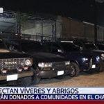 4×4 Enthusiasten zeigen eine große Geste für den Chaco