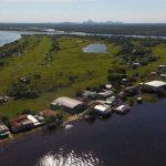 Isla Margerita: Eine Stadt täglich unter Wasser