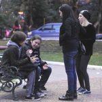 Kältewelle hat Paraguay fest im Griff