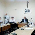 Katholische Kirche bittet die Verfassung zu respektieren
