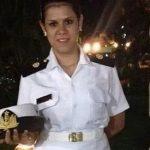 Die erste angehende Kapitänin von Paraguay kämpft gegen die Diskriminierung