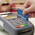 Einbruch bei den Kreditkarten soll Transaktionen von Bargeld begrenzen