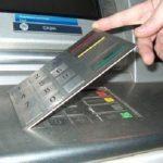 Extreme Vorsicht vor dem Klonen von Bankkarten