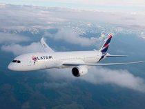 Latam Airlines erklärt sich zahlungsunfähig