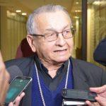 Visionen eines Bischofs über die EPP und Homosexualität