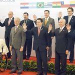 Mercosur: Keine echten Höhepunkte