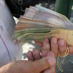 Gehälter im öffentlichen Dienst liegen um 62% höher als im Privatsektor
