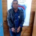 Mordversuch auf einer Estancia im Chaco