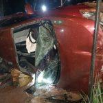 Muhammad Ali: Eines der Todesopfer eines Verkehrsunfalls in Ciudad del Este