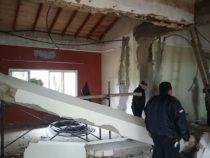 Tödlicher Arbeitsunfall im Paraná Country Club