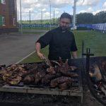 Wie ganz Uruguay über paraguayisches Fleisch lacht