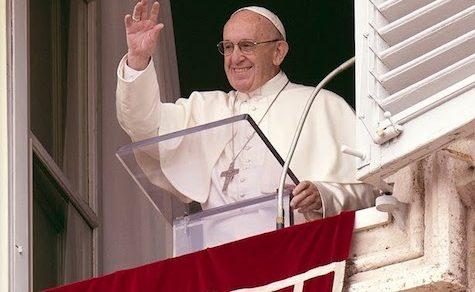 Katholische Kirche geht auf Homosexuelle zu – auch in Paraguay?