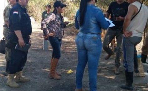 Tauziehen um 20.000 Hektar im Chaco