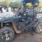 9-Jähriger stirbt bei Quad-Unfall